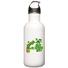 Cute Holidays and occasions Water Bottle