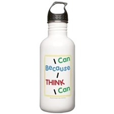 I Think I Can... Water Bottle