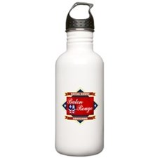 Baton Rouge Flag Sports Water Bottle