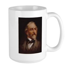 Robert E. Lee Large Mug