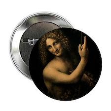 """Unique Leonard 2.25"""" Button (10 pack)"""
