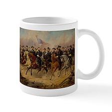 Grant & His Generals Mug