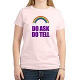 Do Ask, Do Tell T-Shirt