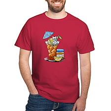 West Highland Iced Tea T-Shirt