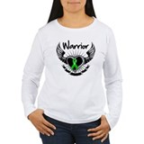 Bile Duct Cancer Warrior T-Shirt