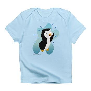 Bubblypumpkin Infant T-Shirt