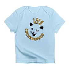 I Can Has Cheezburger Infant T-Shirt
