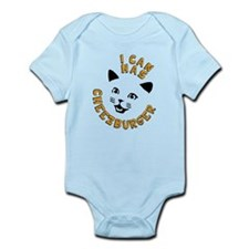 I Can Has Cheezburger Infant Bodysuit