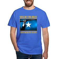 NBTB Bonnie Blue T-Shirt