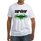 Survivor Tribal Bile Duct Shirt