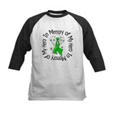 Angel In Memory Bile Duct Tee
