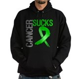 Bile Duct Cancer Sucks Hoodie