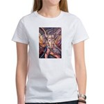 African Antelope 1 Women's T-Shirt