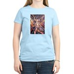 African Antelope 1 Women's Light T-Shirt