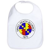 Cute Birmingham Bib
