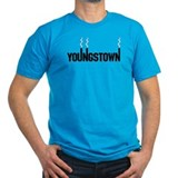 Youngstown Smokestack T