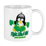 Gastroparesis Fighting Pengui Mug