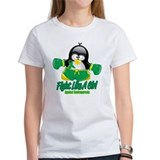 Gastroparesis Fighting Pengui Tee
