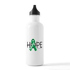 Mental Health Hope Sports Water Bottle