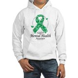 Mental Health Ribbon of Butte Jumper Hoody