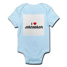 I * Johnathon Infant Creeper