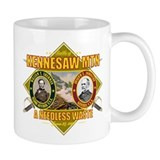 Kennesaw Mountain Small Mugs