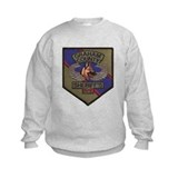 Graham Sheriff K9 Sweatshirt