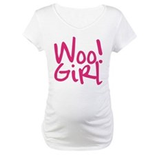 Woo! Girl - Shirt