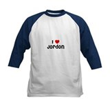 I * Jordon Tee