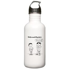 Hollywood Playdates Water Bottle
