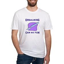 BE PRECISE Shirt