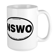 Northern Saw-whet Owl items Mug