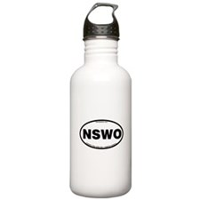 Northern Saw-whet Owl items Water Bottle