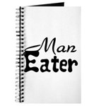 Man Eater Journal