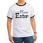 Man Eater Ringer T