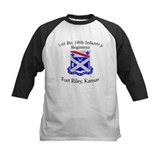1st Bn 18th Infantry Tee