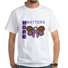 Hodgkin's Hope Matters Shirt