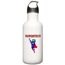 Supertech 1 Water Bottle