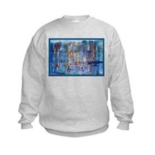 Lake Harriet Summer Sweatshirt