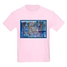 Lake Harriet Summer T-Shirt