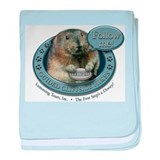 Lemming Tours, Inc. baby blanket