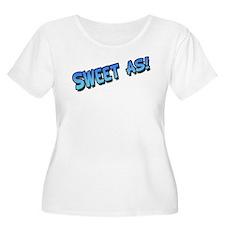 Sweet as blue T-Shirt