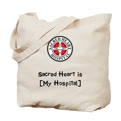 [My Scrubs] Tote Bag