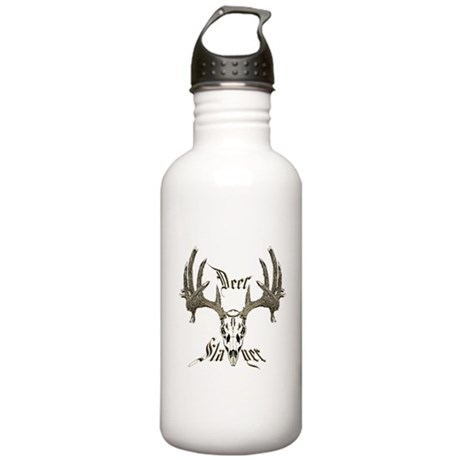Deer slayer 1 Stainless Water Bottle 1.0L