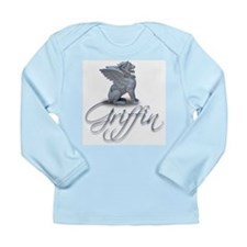 Griffen Long Sleeve Infant T-Shirt