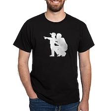 Coaching Silhouette T-Shirt