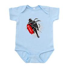 Devils Brigade Infant Bodysuit