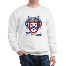 Finley Coat of Arms Sweatshirt