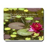 Cute Rumi Mousepad
