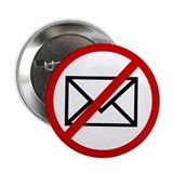 "Anti Mail 2.25"" Button"